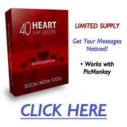 40 Flap Quotes Relationships PLR