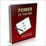Power of the Pen PLR Report