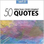 50 Personal Development Quotes – Resell PLR
