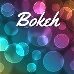 Bokeh Graphics Pack PLR