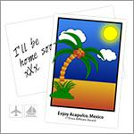 Postcard Marketing PLR
