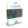 50 Personal Development Quotes Resell PLR