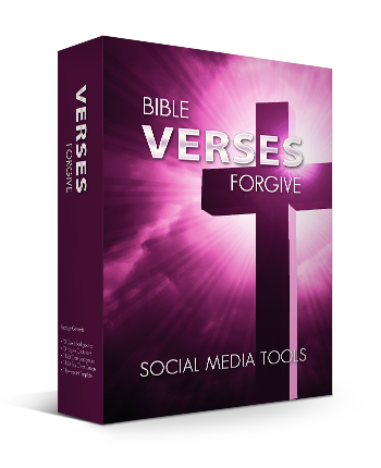 Christianity PLR, Forgive