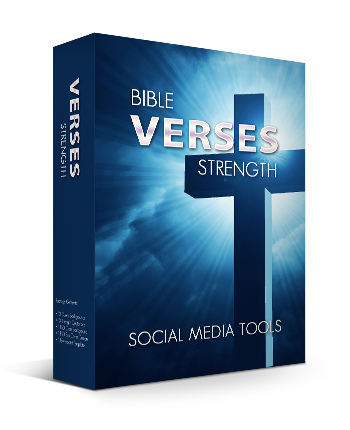 Christianity PLR, Strength