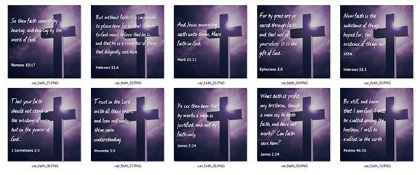 Christianity Faith PLR