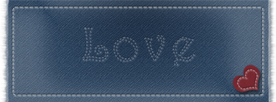 Denim Heart PLR Timeline Preview