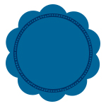 Flat Badges PLR