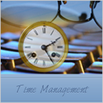 Time Management PLR