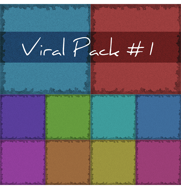 Meme  Backgrounds, Viral Pack #1