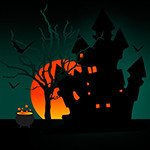 Halloween Social PLR Package