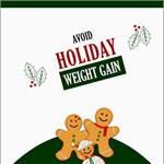 Avoid Holiday Weight Gain PLR